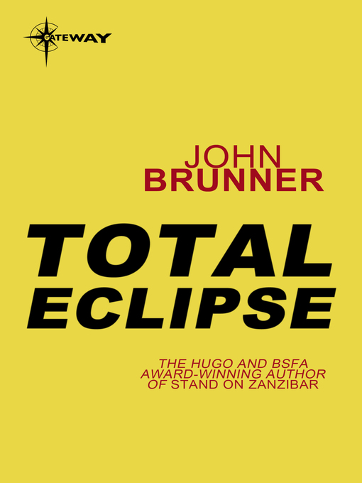Total Eclipse (eBook)
